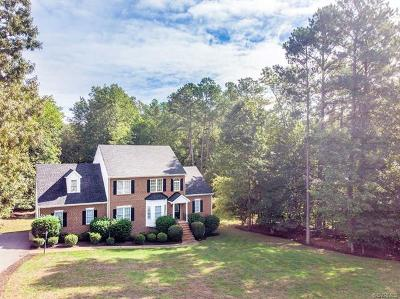 Chesterfield County Rental For Rent: 8318 Chandon Place
