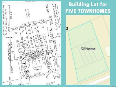 Residential Lots & Land For Sale: 2349 Hill Street