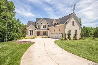 Chesterfield County Rental For Rent: 11601 Shallow Cove Drive