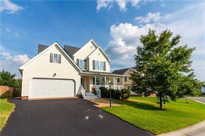 Glen Allen Single Family Home For Sale: 11320 Scots Hill Terrace
