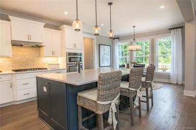 Chesterfield Single Family Home For Sale: 8961 Glen Royal Drive