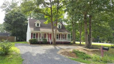 Chesterfield Single Family Home For Sale: 4000 West Terrace