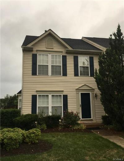 Rental Leased: 2601 Mountainberry Court