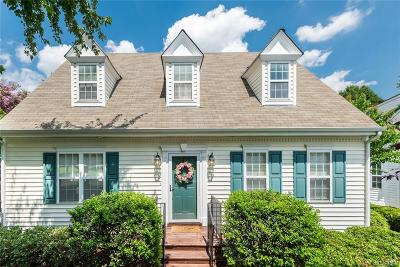 Henrico Single Family Home For Sale: 6904 Vanderbilt Avenue