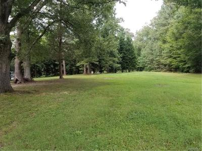 Glen Allen Residential Lots & Land For Sale: 12560 Greenwood Road