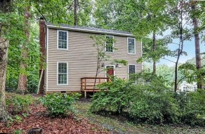 Midlothian VA Single Family Home For Sale: $224,900