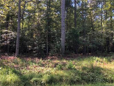Henrico County Residential Lots & Land For Sale: 5043 Long Bridge Road