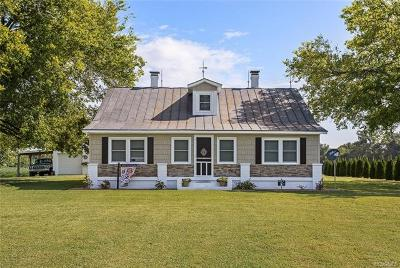 King William Single Family Home For Sale: 13597 King William Road