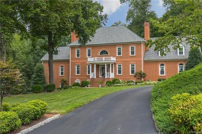 Chesterfield County Single Family Home For Sale: 11920 Aberdeen Landing Terrace