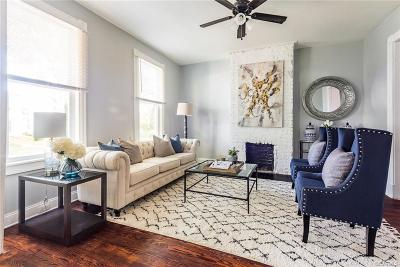 Richmond Single Family Home For Sale: 11 West Lancaster Road