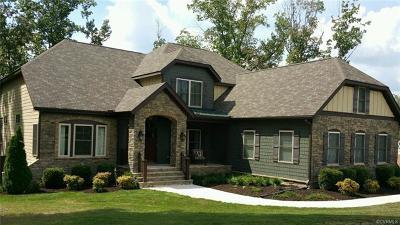 Henrico Single Family Home For Sale: 12801 Westin Estates Drive
