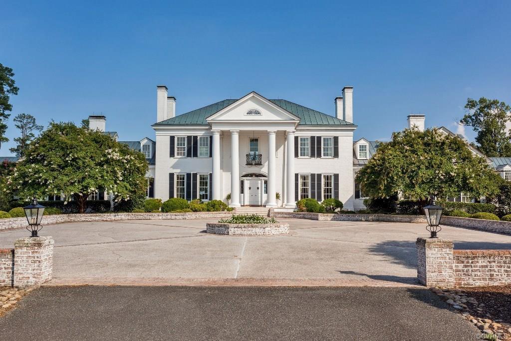 244 Mifarm Road White Stone Va Mls 1830655 Richmond Homes For