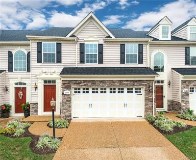 Henrico Rental For Rent: 3104 Abruzzo Place