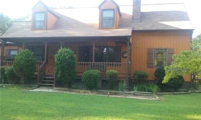 Dewitt VA Single Family Home Pending: $225,000