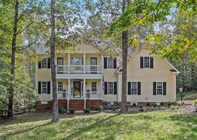Mechanicsville Single Family Home For Sale: 7294 Cabell Place