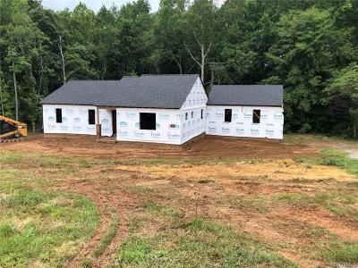 Powhatan County Single Family Home For Sale: 1785 Cook Road