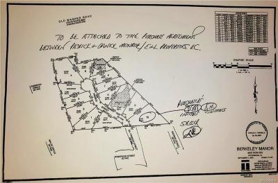 Land For Sale: 740r Old Wagner Road