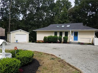 Powhatan County Single Family Home For Sale: 2134 Scarlet Mill Lane