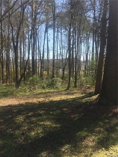 Henrico County Residential Lots & Land For Sale: 2527 Mountain Road