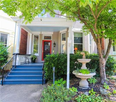 Richmond Single Family Home For Sale: 1812 West Grace Street