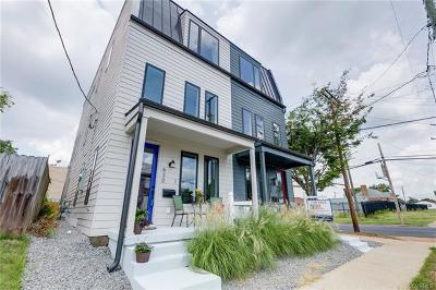 Richmond Condo/Townhouse For Sale: 630 North 30th Street