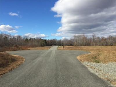Hanover County Residential Lots & Land For Sale: 8165 Turners Mill Drive