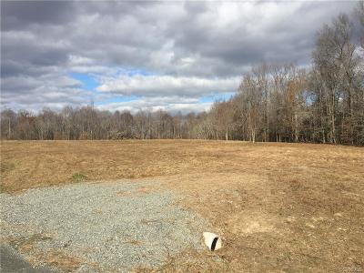 Hanover County Residential Lots & Land For Sale: 8160 Turners Mill Drive