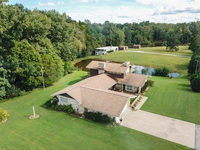Prince George Single Family Home For Sale: 4003 Pfost Avenue