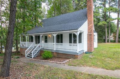 Chesterfield Single Family Home For Sale: 2655 Beaver Falls Road