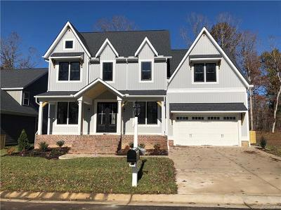 Chesterfield County Single Family Home For Sale: 3730 Waverton Drive