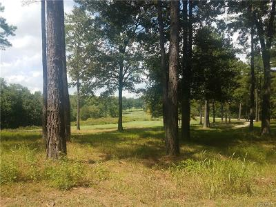 Powhatan County Residential Lots & Land For Sale: 3096 Greywalls Drive