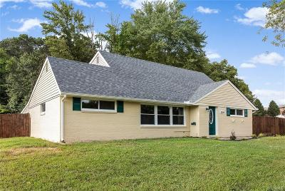 Richmond Single Family Home For Sale: 9200 Fisk Road
