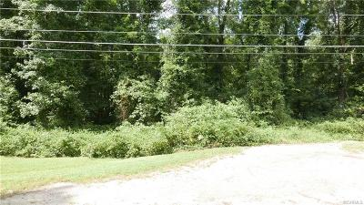 Henrico County Residential Lots & Land For Sale: 966 Scott Road