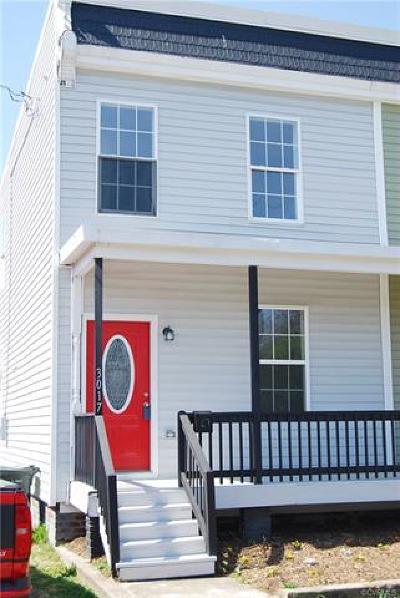 Richmond Rental For Rent: 3017 R Street