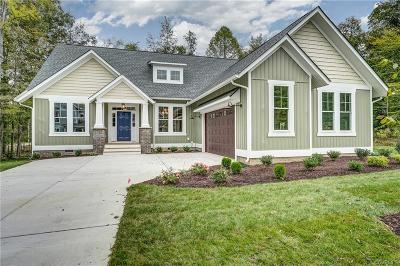 Powhatan County Single Family Home For Sale: 3360 Riverly Drive
