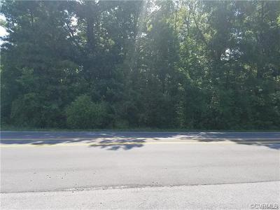 Hanover County Residential Lots & Land For Sale: Pouncey Tract Road