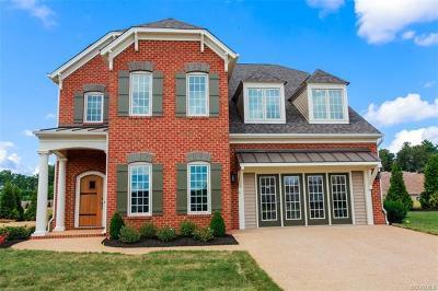 Glen Allen Single Family Home For Sale: 12418 Donahue Road