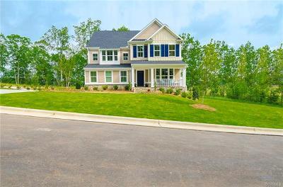 Glen Allen Single Family Home For Sale: 12194 Elnora Lane