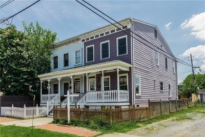 Richmond Single Family Home For Sale: 807 Spring Street