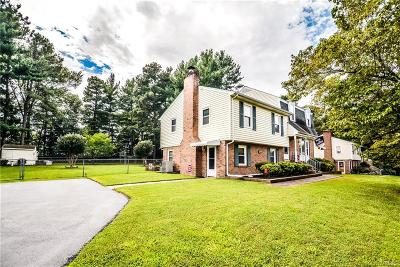 Hanover County Single Family Home For Sale: 7173 Peach Orchard Lane