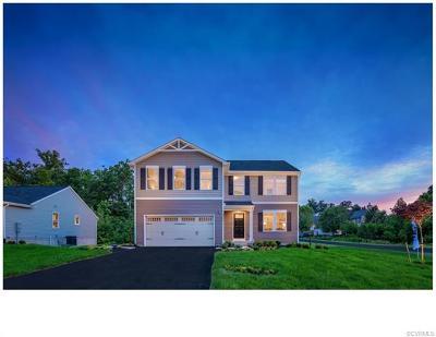 Henrico Single Family Home For Sale: 5605 Moss Side Avenue