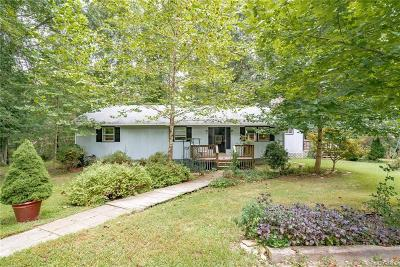Farmville Single Family Home For Sale: 501 Putney Road