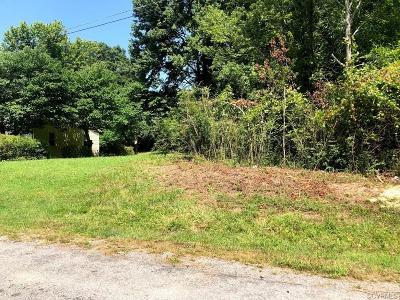 Nottoway County Residential Lots & Land For Sale: Lot 27, 28, 29 Third Street