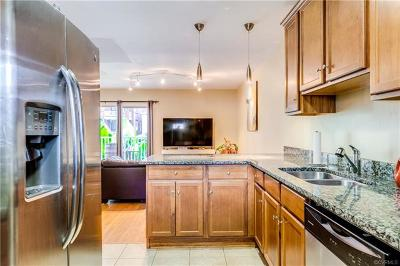 Richmond Condo/Townhouse For Sale: 2100 Grove Avenue #17