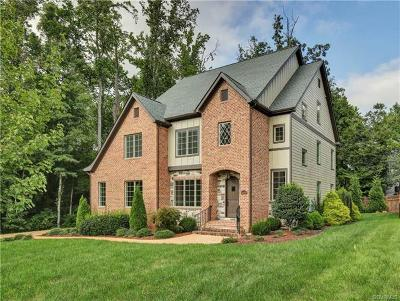 Henrico County Single Family Home For Sale: 2217 McCabe's Grant Court