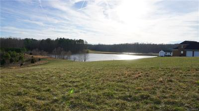 Amelia County Residential Lots & Land For Sale: Lot 61 Smokehouse Drive