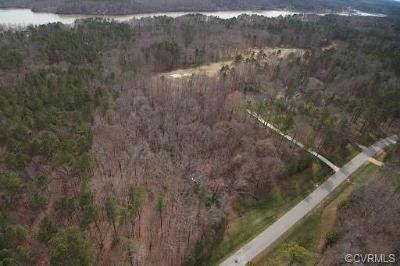 Chesterfield County Residential Lots & Land For Sale: 13413 Corapeake Terrace