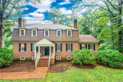 Richmond Single Family Home For Sale: 4503 Shirley Road