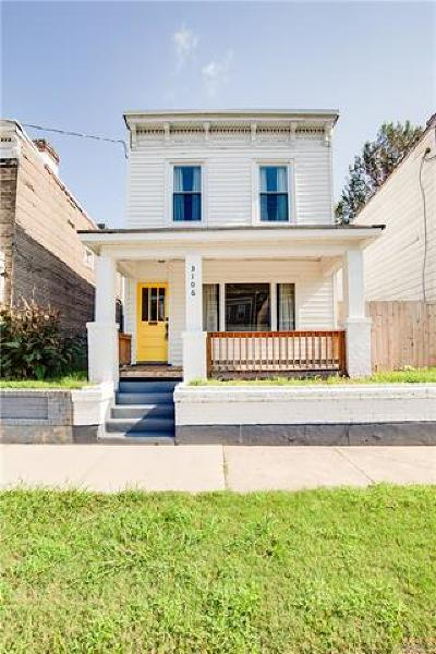 Richmond Single Family Home For Sale: 3106 Q Street