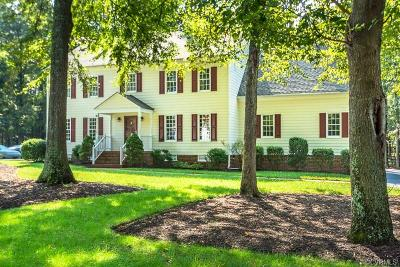 Henrico Single Family Home For Sale: 2519 Drammen Place